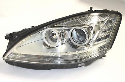 Mercedes-Benz original Bi Xenon Scheinwerfer links S-Klasse 221