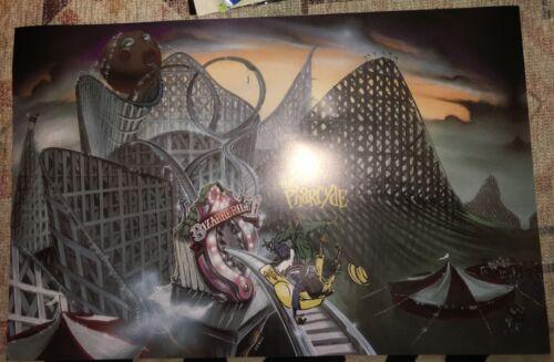 THE PHARCYDE Bizarre ride 2 the pharcyde poster NEW hip hop rap