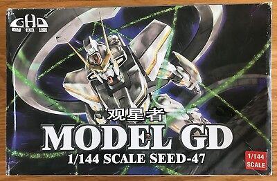 - Gundam Seed Stargazer