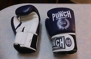 Punch top quality Boxing Gloves Mount Hawthorn Vincent Area Preview