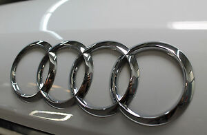original-Audi-A1-AUDI-ANILLOS-A1-Sportback-para-TRASERO-8x0853742a-2zz