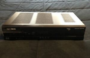 Rogers Cisco Nextbox hd 4642 cable box