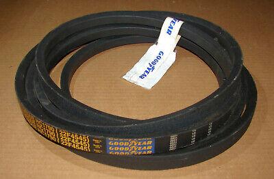 H77010 John Deere 6620 7700 7720 8820 Shoe Grain Supply Auger Belt Usa Made