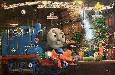 BNIB Thomas & Friends Wooden Railway ADVENT CALENDAR. RETIRED