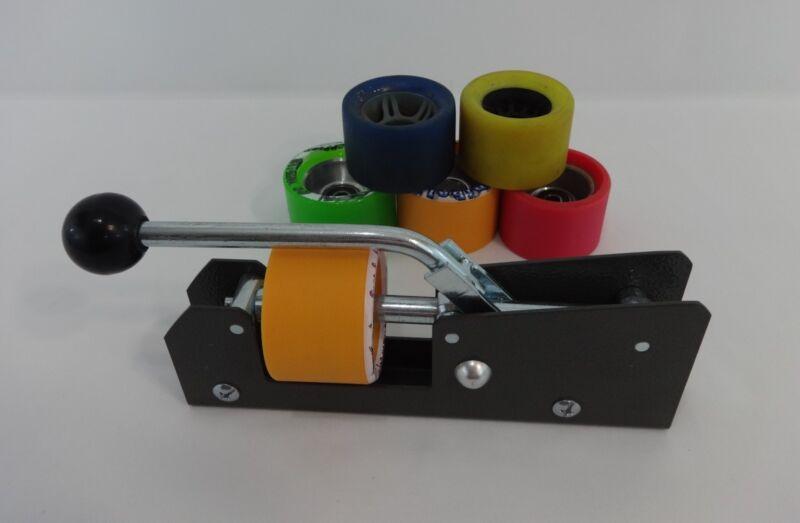 Travel Bearings Press & Puller Quad Roller Skates Skateboards Roller Derby