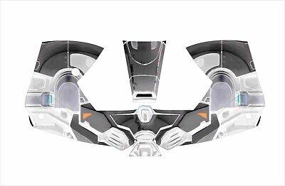 Esab Sentinel A50 Welding Helmet Wrap Decal Sticker Halo Hazop Kit 0700000800 N