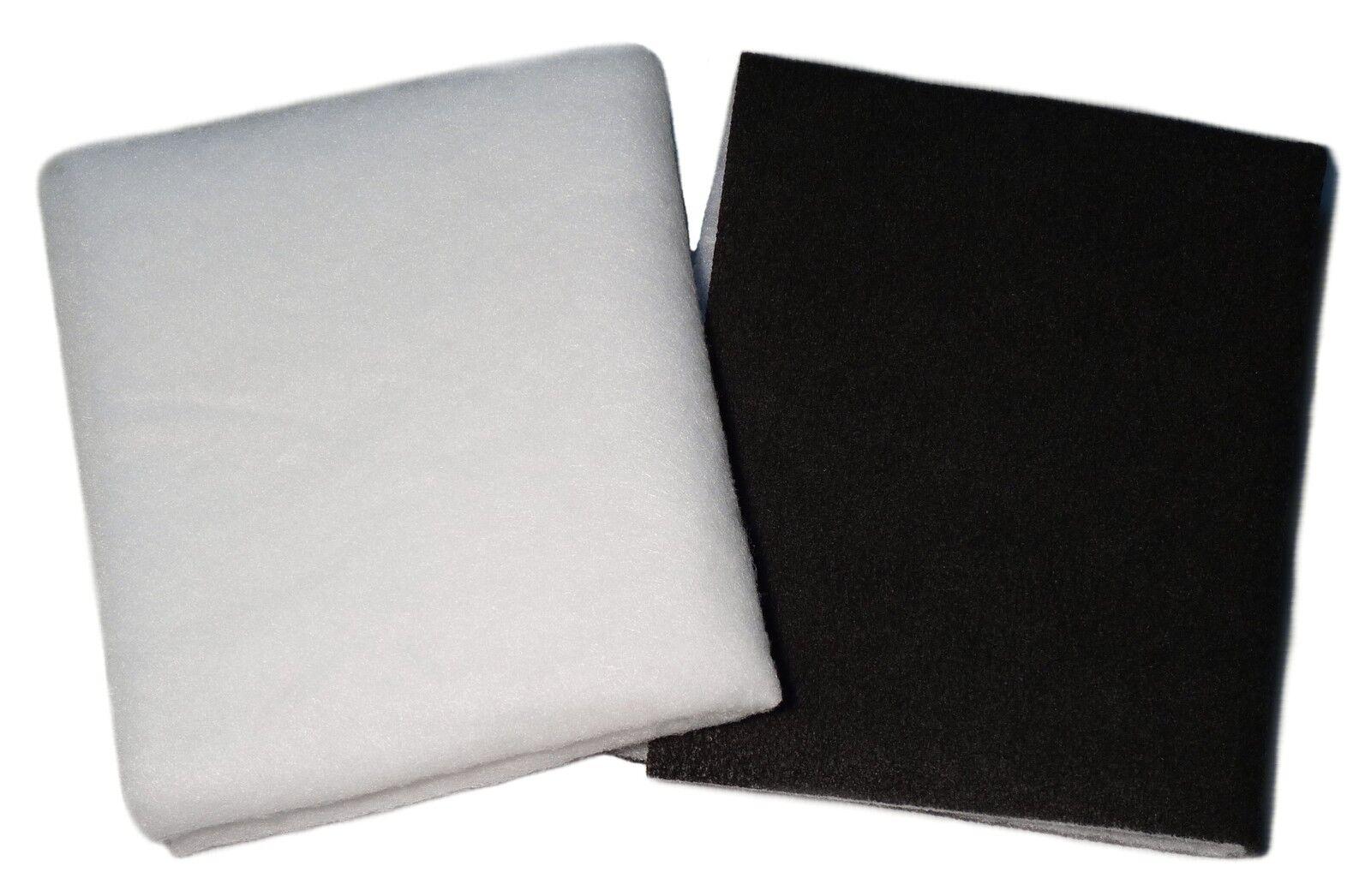 Kohlefilter Aktivkohlefilter Fettfilter Fett Filter Aktivkohle Dunstabzugshaube