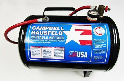 Campbell Hausfeld Air Tank - Nice