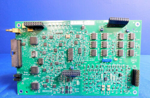 Agilent HP Keysight G1960-31207 Board Assembly