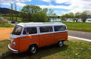 1975 Volkswagen Kombi Camper Kambah Tuggeranong Preview