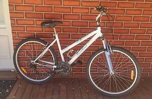 mountain bike Mount Hawthorn Vincent Area Preview