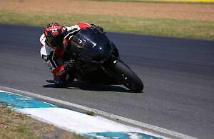 GSXR1000 2010 TRACK OR RACE BIKE Cannon Hill Brisbane South East Preview