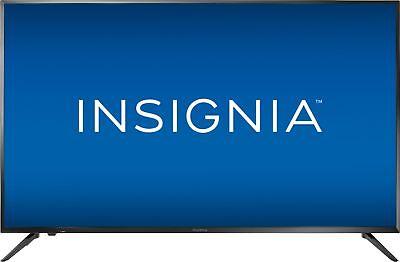 "Insignia - 50"" Class - LED - 1080p - HDTV NS-50D510NA19"