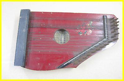 Zither Guitarr von ca. 1920- Antikes Musikinstrument