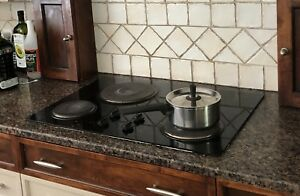 Wall Oven and Cooktop