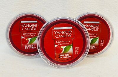 Air Fresheners 3 Yankee Candle Scenterpiece