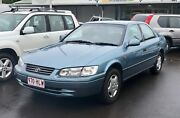 2000 Toyota Camry Conquest Auto 4 cyl EOFY SALE Maryborough Fraser Coast Preview