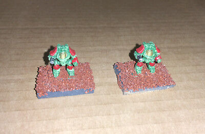 Epic 40K PLASTIC DREADNOUGHTS (2) Space Marines / Imperial - OOP Games Workshop for sale  Toronto