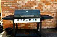 Four burner BBQ mashing gas Rooty Hill Blacktown Area Preview