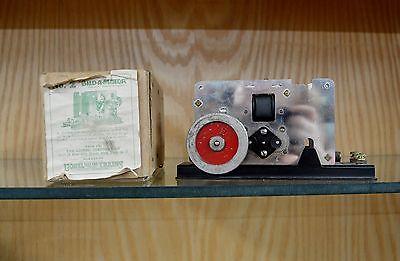 Lionel Standard Gauge #2 Bild-A-Motor with Original Box