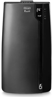 DeLonghi mobiles Klimagerät Pinguino PAC EX120 Silent, 110m³, schwarz