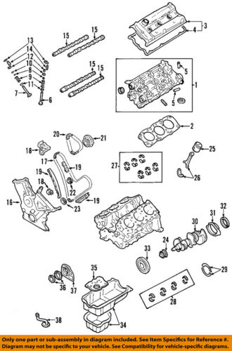 Lexus TOYOTA OEM 06-15 IS250-Engine Valve Springs 9050130030   eBayeBay