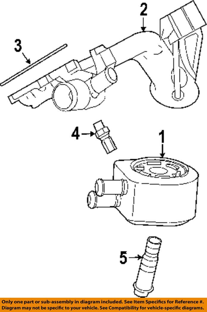Engine Oil Cooler Needed Fonline Forums Rh Fonline Com Ford Oil Cooler Replacement  Ford F  Oil Cooler
