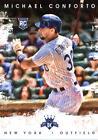 Michael Conforto Baseball Cards