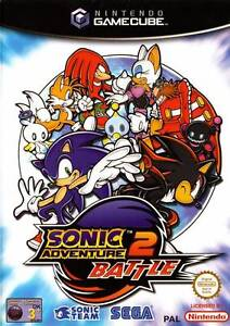 WANTING: Sonic Adventure 2 Melbourne CBD Melbourne City Preview