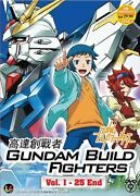 Gundam DVD Box