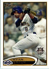 Ryan Braun Set Baseball Cards