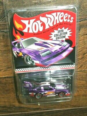 MINT 2020 COLLECTOR EDITION HOT WHEELS KROGER STORE MAIL-IN '76 CHEVY MONZA