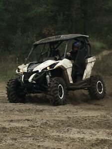 2016 Can am maverick 1000