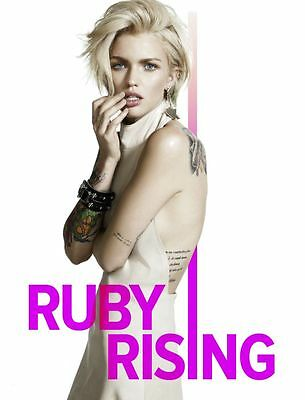 Ruby Rose Hollywood Gossip Celebrity Poster   Multiple Sizes A