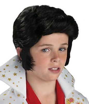Kids Child Elvis Wig | Rubies - Childrens Wig