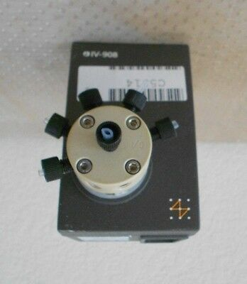 Ge Akta Motor Valve Iv-908 2 Mpa 18110842 Nice Amersham Biosciences Pharmacia