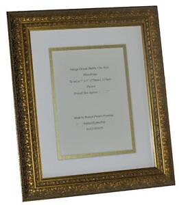 a4 antique picture frames