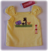 Gymboree Glamour Safari 3-6
