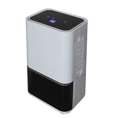 Home Peltier Mini Electric Dehumidifier Dryer Air Purification for 150 sq.ft