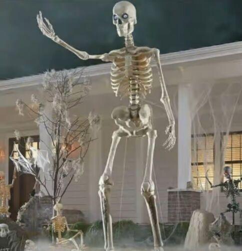 12 foot skeleton