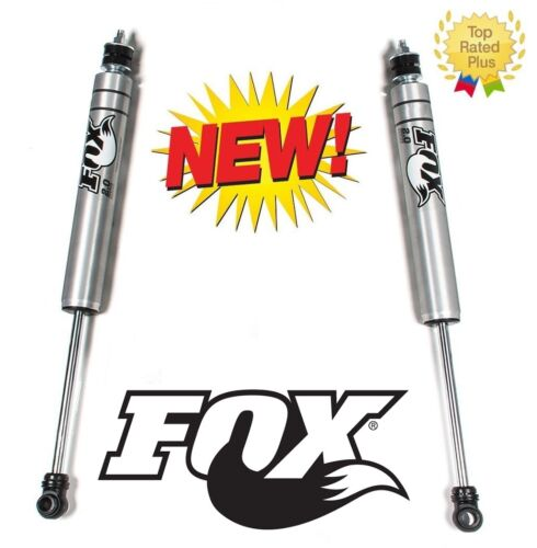 "Fox 2.0 Ifp Shocks Front Fits 2-3.5"" Lift Kits For 2008-2016 Ford F250/f350/f450"