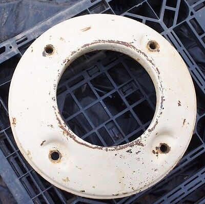 Mh Massey Harris Pacer 16 Rear Tractor Wheel Weight