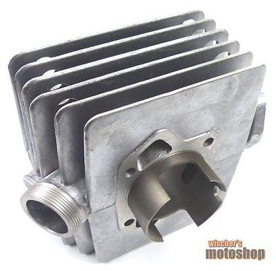 SIMSON Zylinder Solo 80 ccm S51 S70 Roller Schwalbe KR51/2 Almot