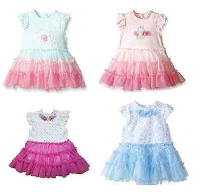 NEW Little Me Baby Girls