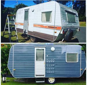 WANTED - Space for caravan - make extra $$$ - no elec/wtr req West End Brisbane South West Preview