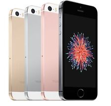 Apple iPhone SE 64GB - Factory Unlocked, USA Model, Apple Warranty, BRAND NEW