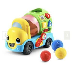 Leap Frog Dump Truck Baby Toddler Toy