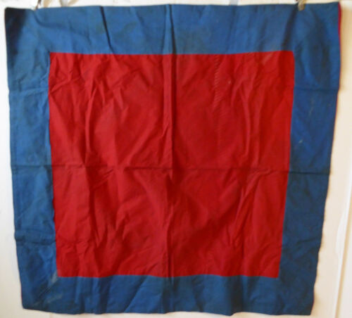 VINTAGE BSA BOY SCOUTS OF AMERICA  FLAG