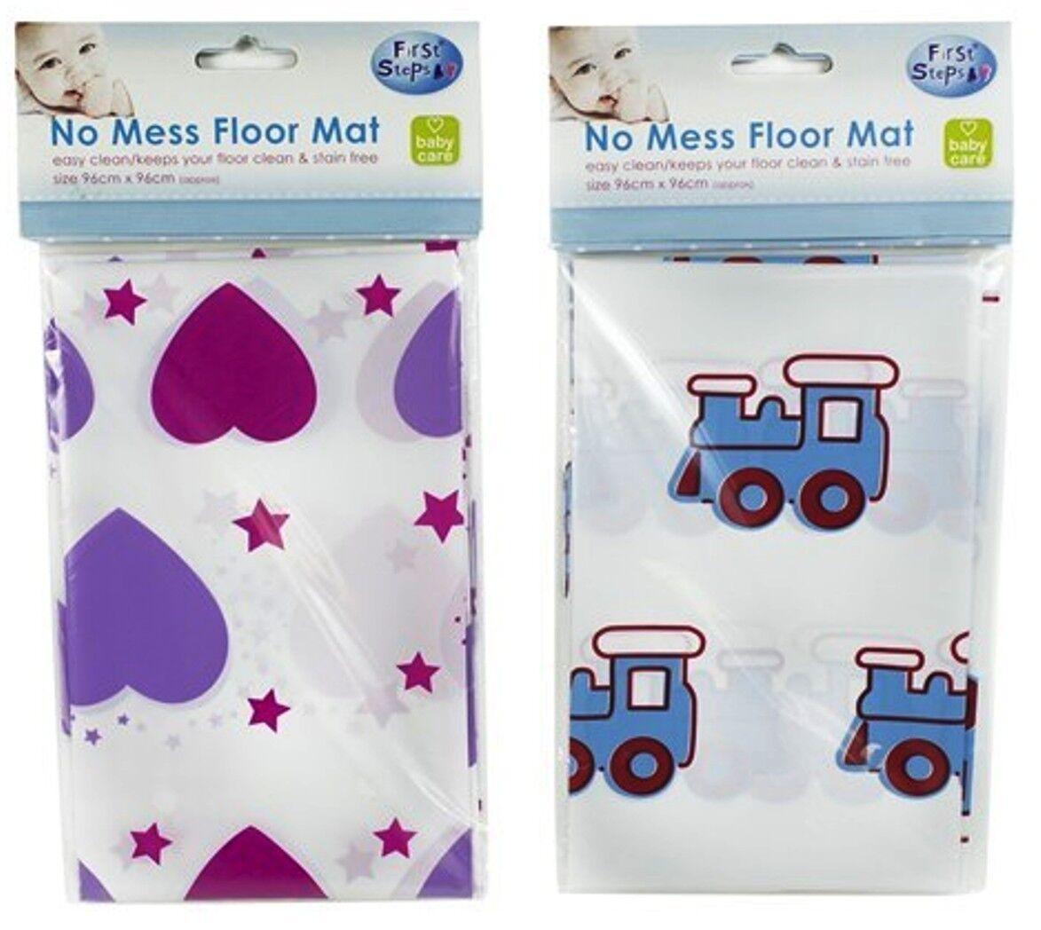 NEU erste Stufen Kinder Kleinkinder Hochstuhl Babynahrung kein Schmutz Fußboden