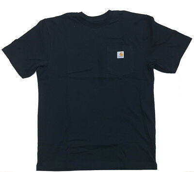 Carhartt Men's Workwear Pocket S/S T-Shirt - K87 ()